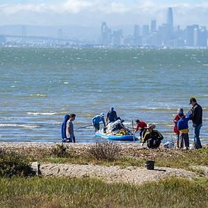 California Coastal Cleanup 2018