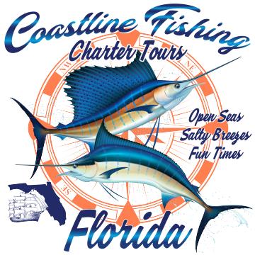 Coastline Fishing