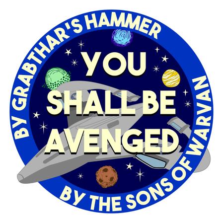 Grabthars Hammer