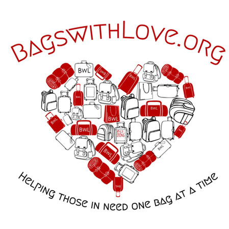 Bags with Love Logo