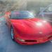 50th anniversary Corvette