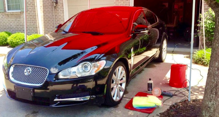 2-Stage Paint Correction