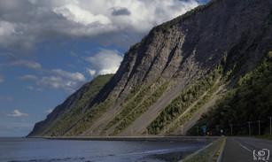 Route 138, Gaspésie