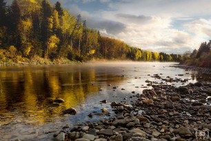 Rivière Matapédia