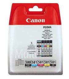 Canon 580/581 Multipack