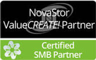 certified SMB Partner