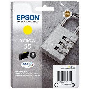 Epson 35 Serie