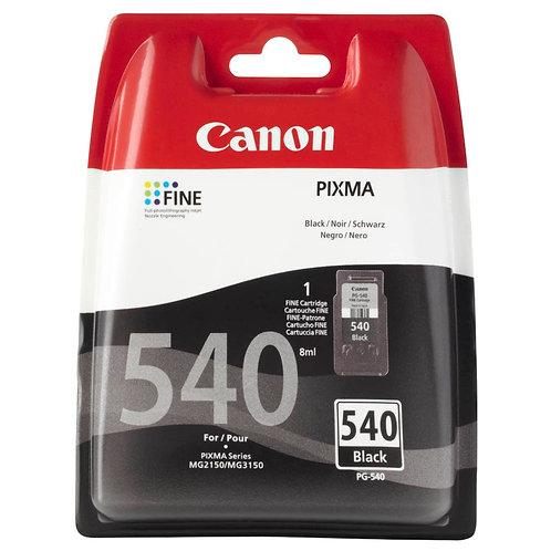 Canon 540 schwarz Std. / XL