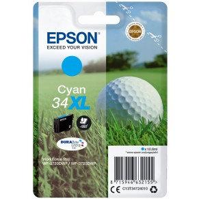 Epson 34XL Serie