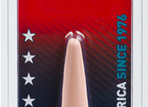 Butt Plug - Smooth - Small (Flesh)