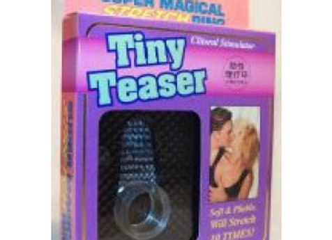 TINY TEASER