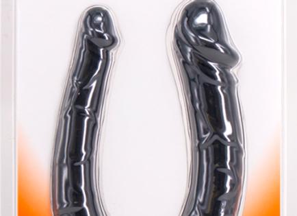 Double Mini (Black)