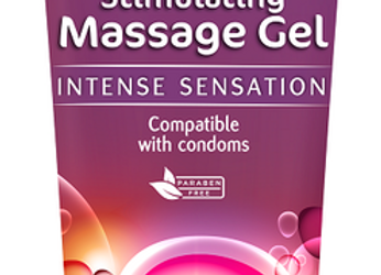 massage gel