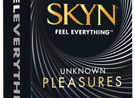 SKYN 10's (Unknown Pleasures)