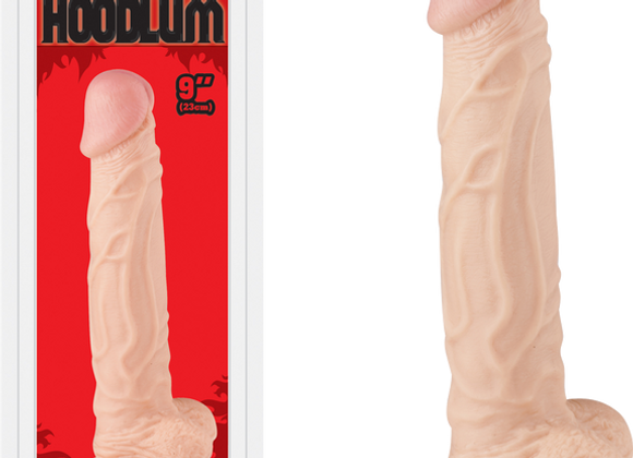Hoodlum dildoe