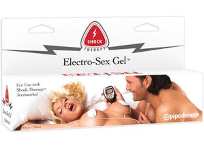 Fetish Fantasy Series Shock Therapy Electro-Sex Gel
