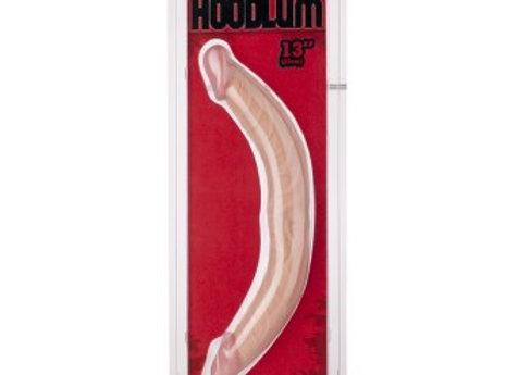 DONG HOODLUM DOUBLE ENDER