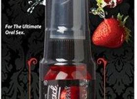 GoodHead - Oral Delight Spray Liquid Strawberry