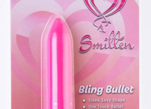 Bling Bullet