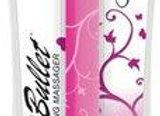"Power Bullet Flow Breeze 5"" -Pink"