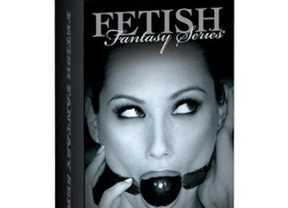 Fetish Fantasy Series Limited Edition Beginner's Ball Gag