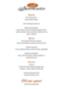 sorrento dine in set menu.png
