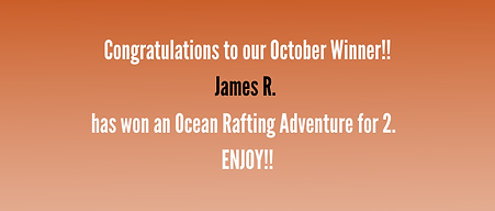 Congratulations to our October Winner.pn