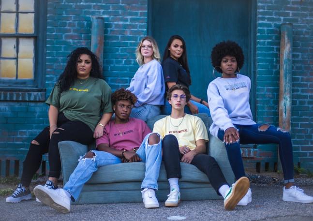 MVM Sweatshirts and Classic Ts