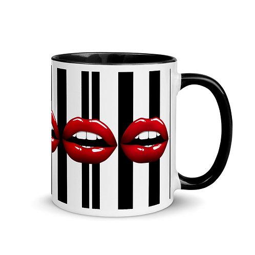 Limited Edition Bar Code 11oz. Coffee Mug