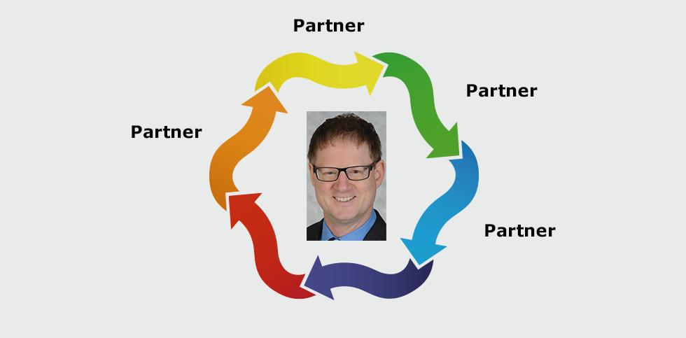 Mit den passenden Partnern gelingt Ihr Projekt!