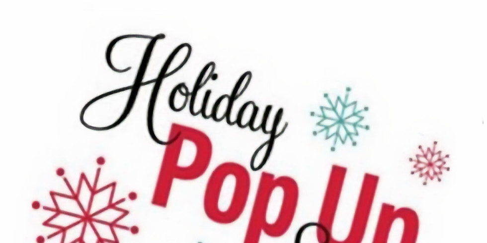 Tongie Holiday Pop-Up Sale