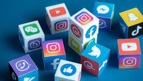Socialmediatrends 2020
