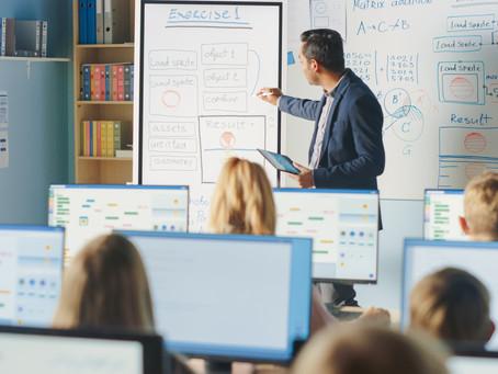 Wir machen Ihre Schule digital !
