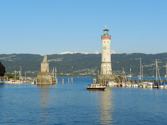 Ausbildung zum Heilberater in Lindau am Bodensee