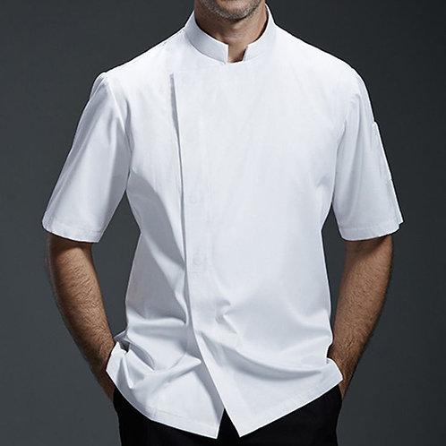 Plain Chef Coat