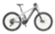 Scott Strike E-Bike Hire - Dorset
