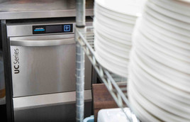 Winterhalter Updates Advice on Restarting a Dishwasher Coming Out of Lockdown