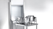 Pandemic Leads To Increase in Demand for Utensil Washers, Says Winterhalter