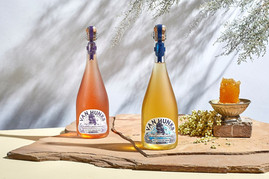 Van Hunks Sparkling Mead Launches in the UK and Europe