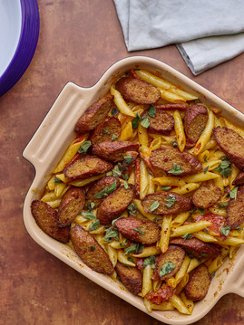 Frozen Food Distributor Central Foods Launches New Vegan Range of Products