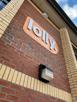 It's Lolly Relocates to Support Expansion