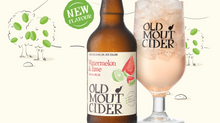 Old Mout Launch New Watermelon & Lime