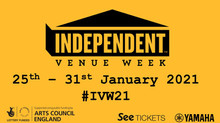 Independent Venue Week 2021 Returns + Announces Arlo Parks As Ambassador