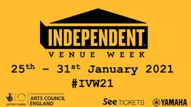 Independent Venue Week 2021 Returns + Announces Arlo Parks As Ambassador
