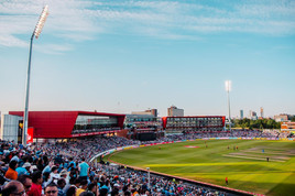 Emirates Old Trafford Joins Association of Event Venues