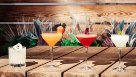 Copalli, Launch All-New 'Daiquiri Series': Seasonal Cocktails Curated by Leading Mixologists