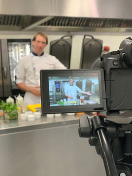 Rational's Live Online UK Events Showcase the New iCombi Pro