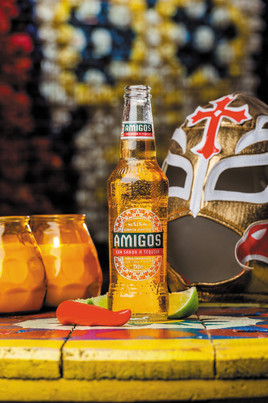 Series of late night parties by Amigos set to go down in Day of the Dead history