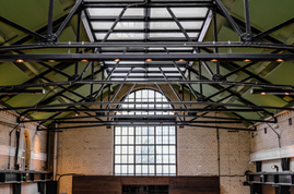 Introducing the Tramshed Project: A New Culture Venue, Workspace & Restaurant Concept for London