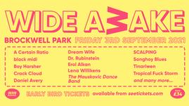 Wide Awake Announce Black Midi, Daniel Avery, Tinariwen, Dream Wife, Boy Harsher & More